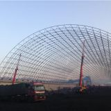 Canopy Steel Structure Frame Structures Hot-dip Galvanized