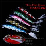 DSJUGGLING Mino Fish Group New Baits 15.7g/11.5cm, Luya Fishing Mino-fake Baits 5-Colors Wholesale