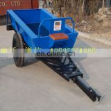7C-1.5 Walking trailer hydraulic small trailer