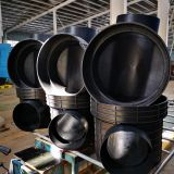 Pe Inspection Well High Density Polyethylene Light Weight