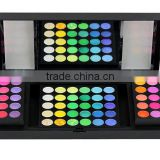 Private label cosmetics makeup high pigmented eyeshadow