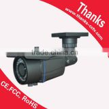 2016 Thanks Hot Model Verifocal Lens 2.8MM-12MM IR 60M Weatherproof IP 1.3M.P CCTV camera
