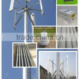 Roof Mounted Wind Turbine Blades for sale,magnetic motor electric Generator Manufactures in China,green energy for home and farm