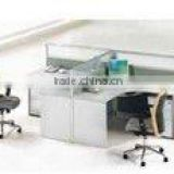 Modern office workstation height adjustable desk PF-071