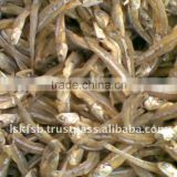 Dried Anchovy, Anchovy, Dried Fish