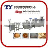TY-855 High Quality Filling Stuffed Bun Bread Machine