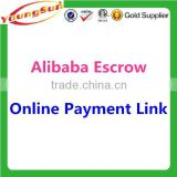 Alibaba Escrow Payment Link for All Buyers