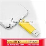 2014 Smart Phone Usb Flash Drive Otg Usb Flash Drive, Micro Usb Flash Drive, Smart Phone U Disk For Android Phone