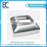 stair decorative stainless pipe cover plate