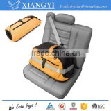 Easy cary portable airline approved in cabin foldable pet carriers car seat pet carriers bags                                                                                                         Supplier's Choice
