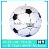 PVC inflatable sport football