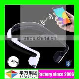 New Design Fashion Wireless bluetooth earphone bluetooth headset hidden camera