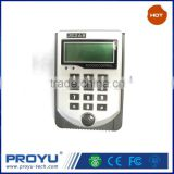 High quality rfid js268 access control with time recorder device PY-JS268