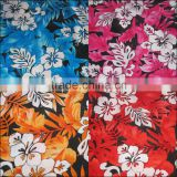 Rayon challis solid/reactive fabric/viscose fabric/rayon fabric                                                                                                         Supplier's Choice
