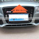 RS4 GRILLE FOR AUDI A4 B8 RS4