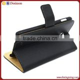 factory price leather case for samsung galaxy note n7000 i9220 cover