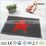 Vinyl cushion mat/pvc floor mat - qinyi