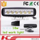 High Quality 18w Led work light