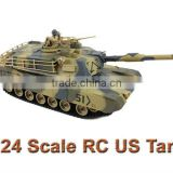 RC Tank 1:24 Thank remote control tank 3816