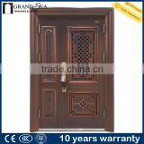 China high quality Superior First- Class security steel main door design                                                                         Quality Choice                                                     Most Popular