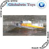 High speed racing boat FT009 rc boat 4CH yacht 30km/h 2.4g speed boats(water cooling system) f1 rc boat