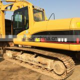 Used CAT 320C Excavator CAT 320CL /Caterpillar 305 306 307 312 315D Excavator cheap sale