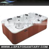 2013 Luxurious New Large Hot Swiming Spa