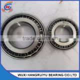 steering columns taper roller bearings LM29748 LM29749 13889 - 13836 with 38.1mm inch bore sizes for European market