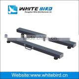 Balance beams weighing platform scale 2000kg livestock platform weighing scale                                                                         Quality Choice