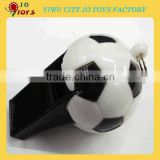 Wholesale Plastic Football Whistle