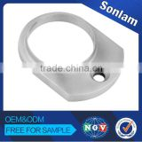 Factory Price Customize Iso9001/Bv/Sgs Stainless Steel Flat Bar Wall Flange