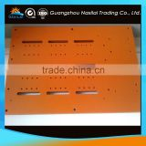 2015 hot sell phenolic board cut to size high quality phenolic sheet phenolic resin board