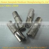 OEM High Precision Knurling Screw Fasteners