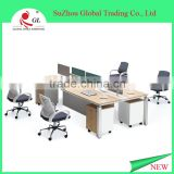 2015 fashion wood table furniture wood partition screens