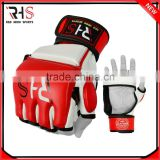 RHS High quality MMA hand gloves for traning and competition