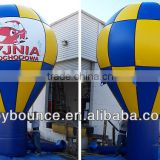 inflatable water ballon,inflatable promotions ballon