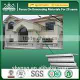 Outdoor Wall Decoration Popular Great Quality GRC Moulding