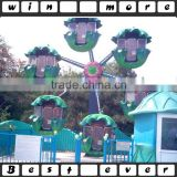 outdoor amusement park ferris wheel, kids small ferris wheel for sale