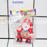 Best gift for kidswater ring game toys Santa Claus water game toys