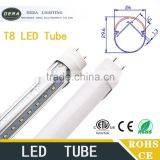 led tube lamp 99% compatible with electronic ballasts hot 15w 2ft 600mm v shape t8 led tube led tube lighting