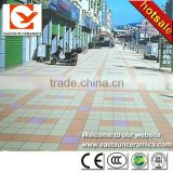 200x200 white car parking plaza ceramic tiles for flooring                                                                         Quality Choice