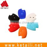 Good Quality Universal Style Silicone Rubber Car Key Cover Made in China                                                                         Quality Choice