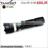 High Intensity Discharge Flashlights Bright Light Torch Led Hand Torch TR01