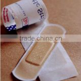 China Supplier White PSA Hot Melt Glue Adhesive for Medical Zinc Oxide Adhesive Plaster