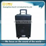 2.0 Active Speaker With Disco Light Bass Speaker For Party,With USB,SD,Bluetooth USB Sound home theatre loudspeaker