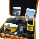 RTK GPS GNSS RECEIVER Hi Target V60 GNSS RTK Centimeter-Level Positioning High Accuracy Surveying Instrument