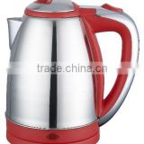 electric stainless steel kettle spare parts