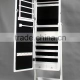 Mirror Jewellery Cabinet Mirror Jewellery Armoire Mirror Jewelry Organizer Supplier&Factory&Seller&Distributor