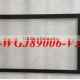 High quality 8.9 inch flat-panel computer capacitance screen outer cable code F-WGJ89006-V2 touch screen