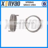 China steel Door Handle Lock Springs